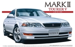 AOSHIMA 01608 - 1:24 TOYOTA Mark II Tourer